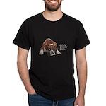 Cool Story Boxer Dark T-Shirt