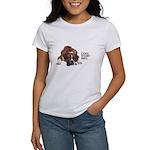 Cool Story Boxer Women's T-Shirt