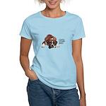 Cool Story Boxer Women's Light T-Shirt