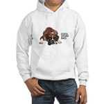 Cool Story Boxer Hooded Sweatshirt