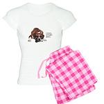 Cool Story Boxer Women's Light Pajamas