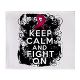 Multiple Myeloma Keep Calm and Fight On Stadium B
