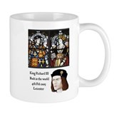King Richard III Coffee Mug