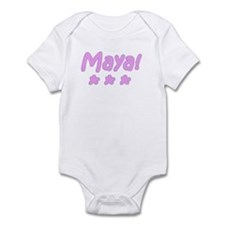Maya! Infant Creeper