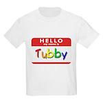 Tubby Kids T-Shirt