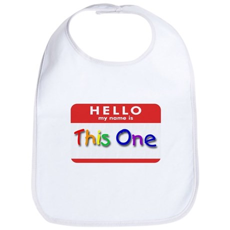 This One Bib