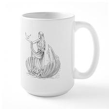 Aphrodite Mug
