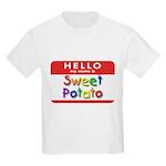 Sweet Potato Kids T-Shirt