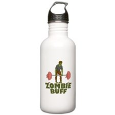 Zombie Buff Sports Water Bottle
