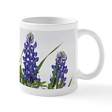 Texas Bluebonnets Mugs