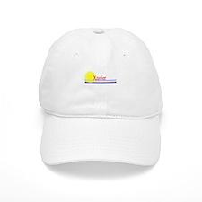 Xzavier Baseball Cap