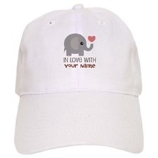 Personalized Matching Couple Hat