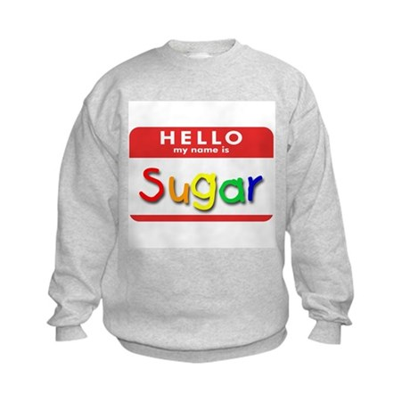 Sugar Kids Sweatshirt