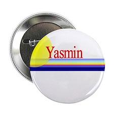 Yasmin Button