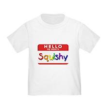 Squishy T