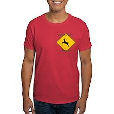 Red neck hunting club T-Shirt