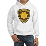 Orly County Sheriff Hooded Sweatshirt