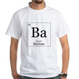 Elements - 56 Barium Shirt