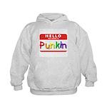 Punkin Kids Hoodie