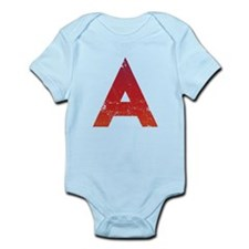 Atheist A Infant Bodysuit
