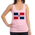 Dominican Republic.jpg Racerback Tank Top