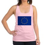 European Union.jpg Racerback Tank Top