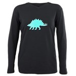 New Zealand.jpg 3/4 Sleeve T-shirt (Dark)