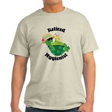 Retired Hygienist Gift T-Shirt