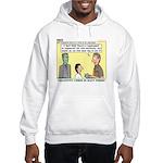 Electricity Hooded Sweatshirt