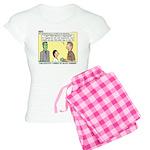 Electricity Women's Light Pajamas