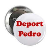 Deport Pedro Button