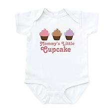 Mommy's Little Cupcake Onesie