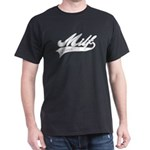 MILF power Dark T-Shirt