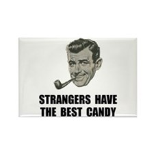 Strangers Best Candy Rectangle Magnet (100 pack)