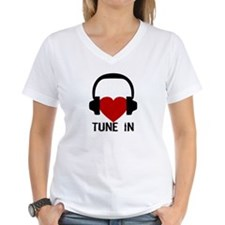 TUNE IN Shirt