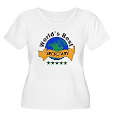 Unique Secretaries T-Shirt