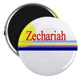 Zechariah Magnet