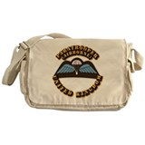 Airborne - UK Messenger Bag