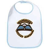 Airborne - UK Bib