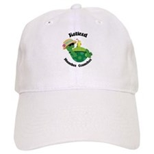 Retired Number Cruncher Gift Hat