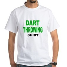 DART THROWING SHIRT .png Shirt