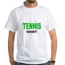 TENNIS SHIRT .png Shirt