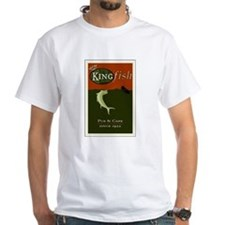 Kingfish Pub Shirt