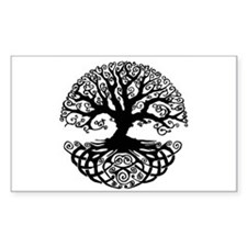 Tree of Life Decal