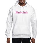 Bubelah Hooded Sweatshirt