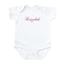 Ketzelah Infant Creeper