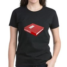 Romney's Binder Full of Women Tee