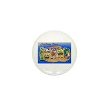 Idaho Greetings Mini Button (100 pack)