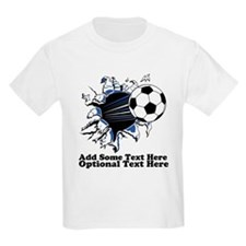 Cute Soccer design T-Shirt