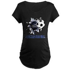 Unique Broke T-Shirt